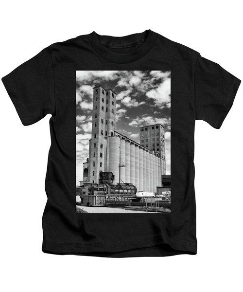 Abandoned 8910 Kids T-Shirt