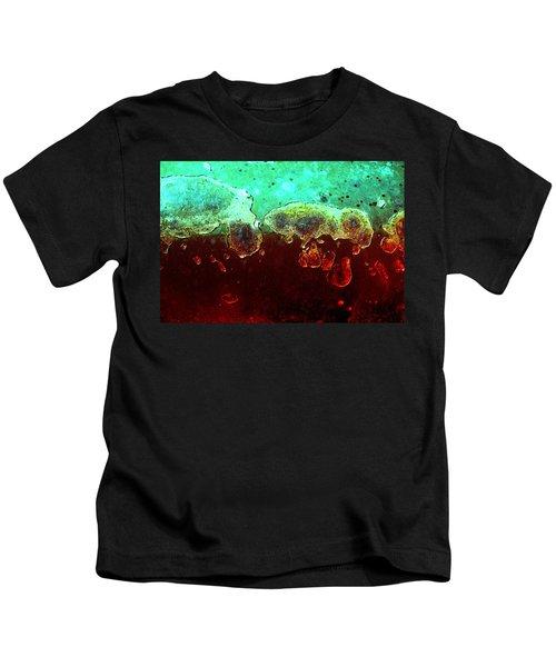 Abstract1 Kids T-Shirt