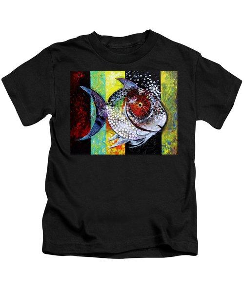 Acidfish 70 Kids T-Shirt