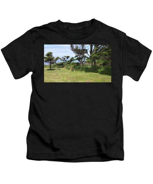 Afternoon Magic Kids T-Shirt