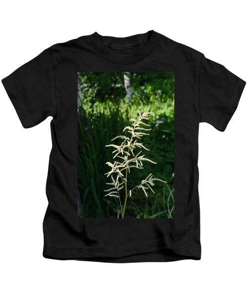 Aruncus Kids T-Shirt