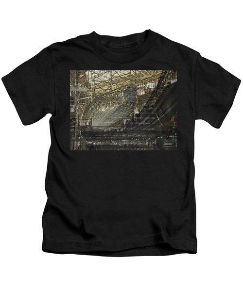 Asphalt Series - 4 Kids T-Shirt