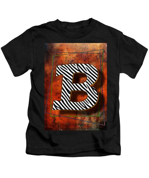 B Kids T-Shirt