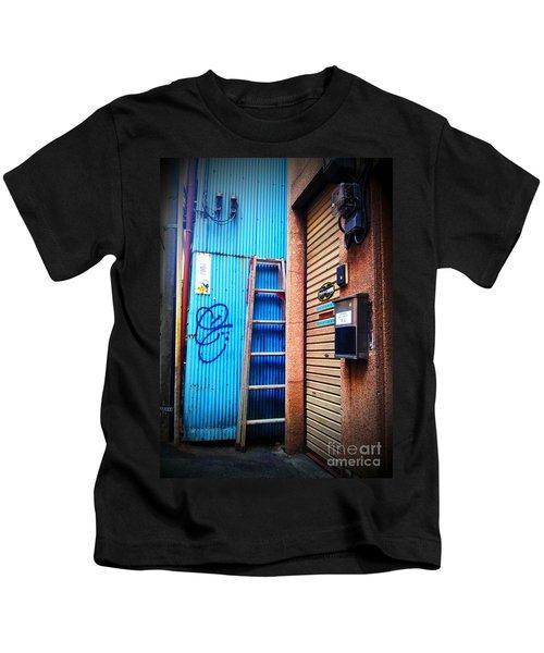 Backstreet Kids T-Shirt