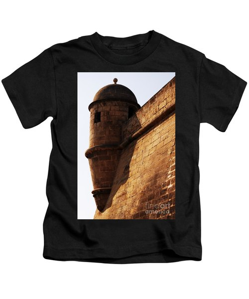 Battlement Kids T-Shirt