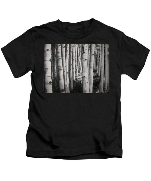 Birch Kids T-Shirt