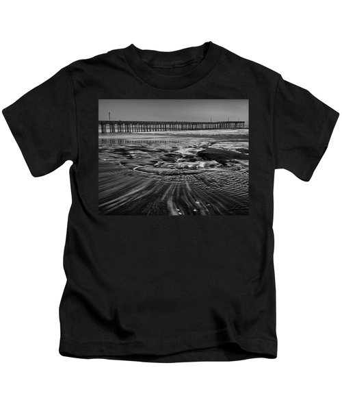 Black Hole Kids T-Shirt