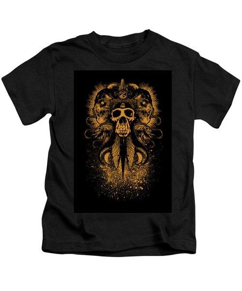 Bleed The Chimp Kids T-Shirt