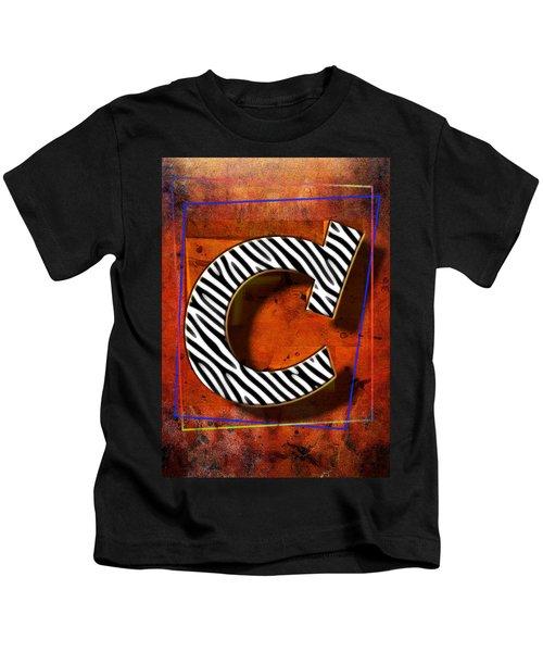 C Kids T-Shirt
