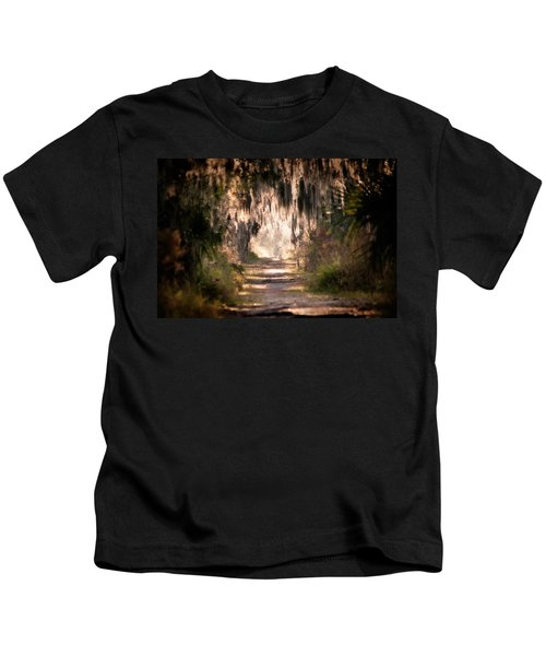 Capture Kids T-Shirt