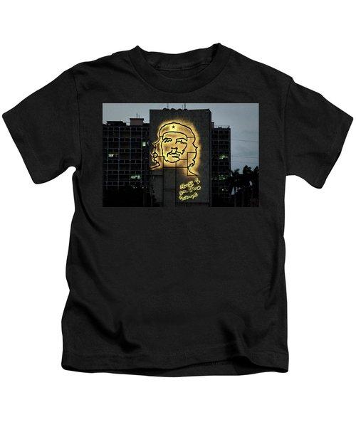 Che Guevera II Kids T-Shirt