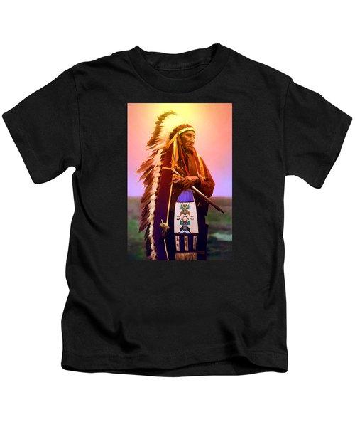 Chiefton Kids T-Shirt
