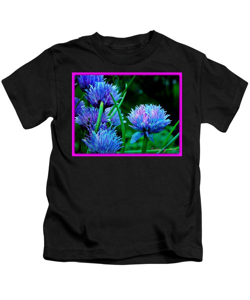 Chives For You Kids T-Shirt