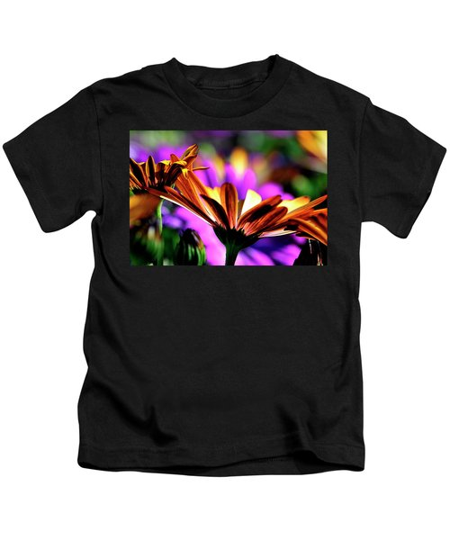 Color And Light Kids T-Shirt