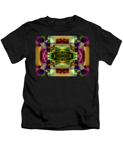 Color Genesis 1 Kids T-Shirt
