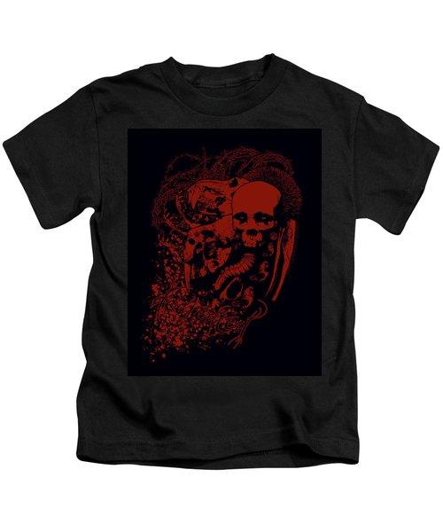Decreation Kids T-Shirt