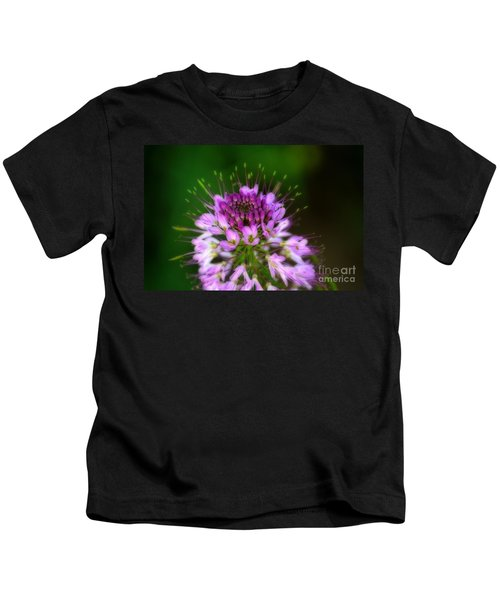 Desert Bloosom Kids T-Shirt