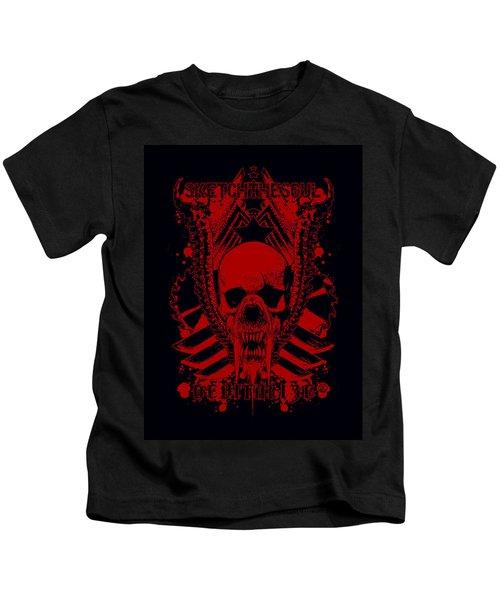 Devitalized Kids T-Shirt