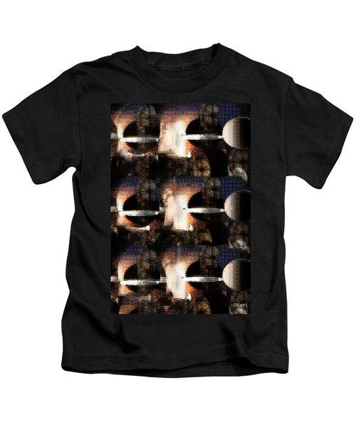 Dimensions Kids T-Shirt