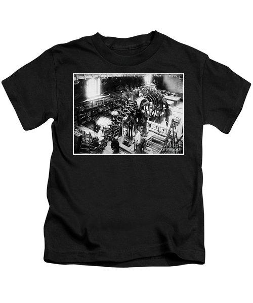 Diplodocus Kids T-Shirt