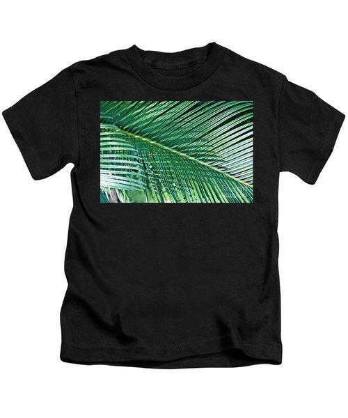 Ferns 56 Kids T-Shirt