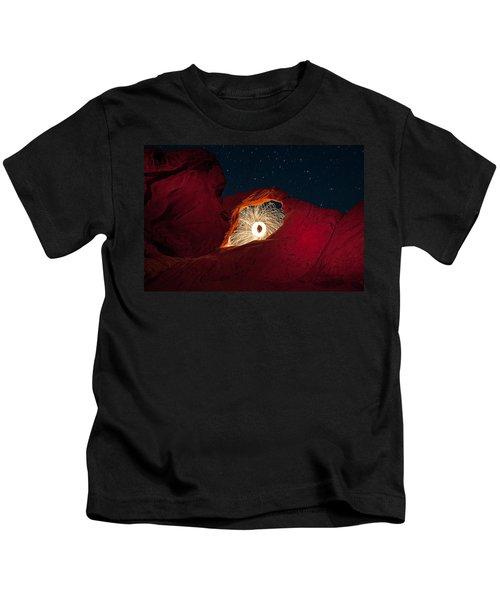Firearch Kids T-Shirt