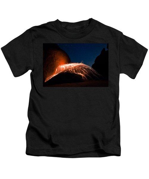 Firefall Kids T-Shirt