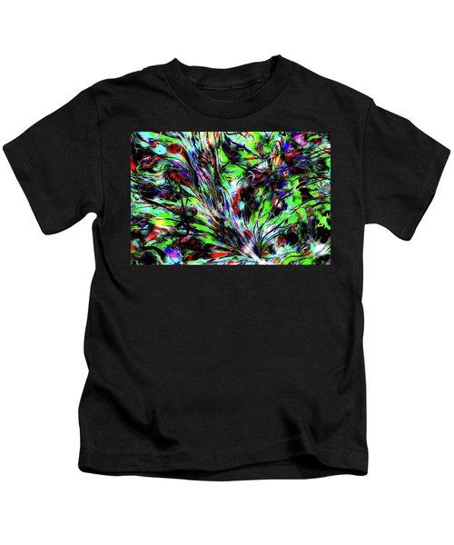 Fluid Moments Kids T-Shirt