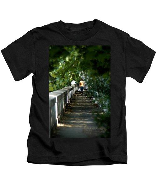 Fume Tevere Kids T-Shirt