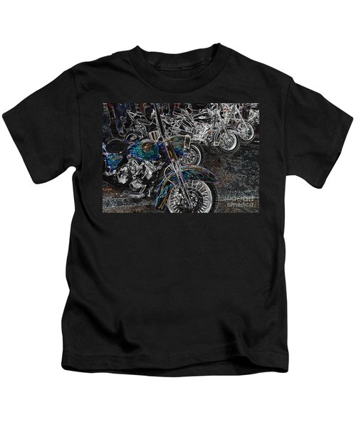Ghost Rider Kids T-Shirt