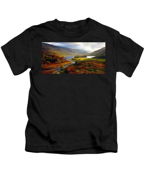 Glen Strathfarrar Kids T-Shirt