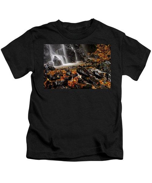 Glowing Kids T-Shirt