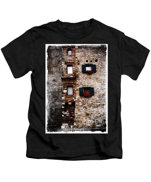Grado 3 Kids T-Shirt