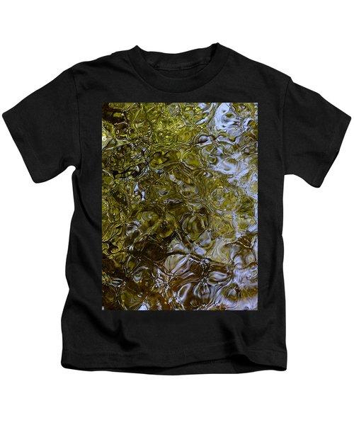Green Dream Kids T-Shirt