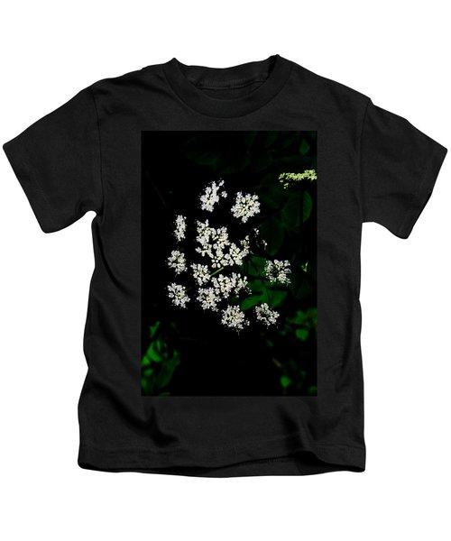 Ground-elder Kids T-Shirt