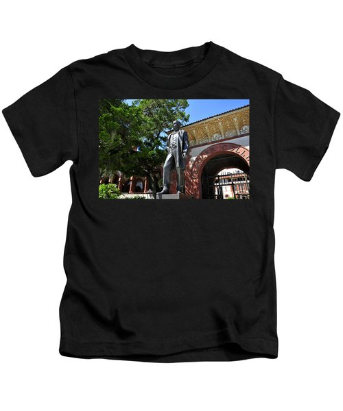 Henry Flagler Kids T-Shirt