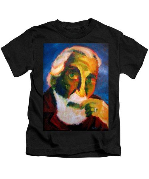 Hirshfeld Kids T-Shirt