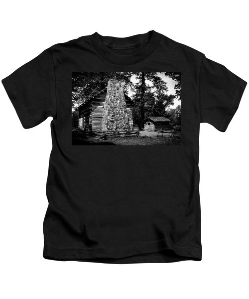 Homestead Kids T-Shirt