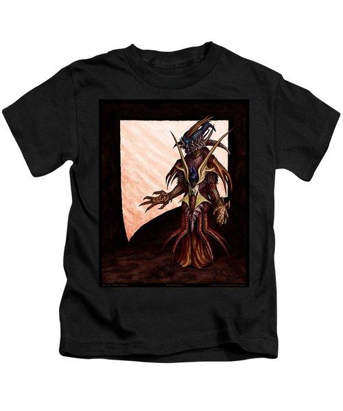 Hornedhead Kids T-Shirt