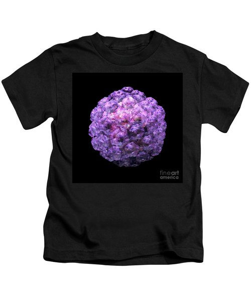Human Papilloma Virus  10 Kids T-Shirt