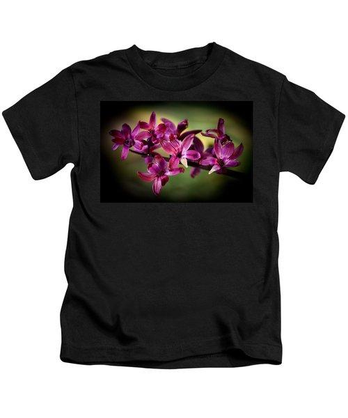 Hyacinth Kids T-Shirt