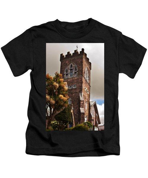Irish Church Kids T-Shirt