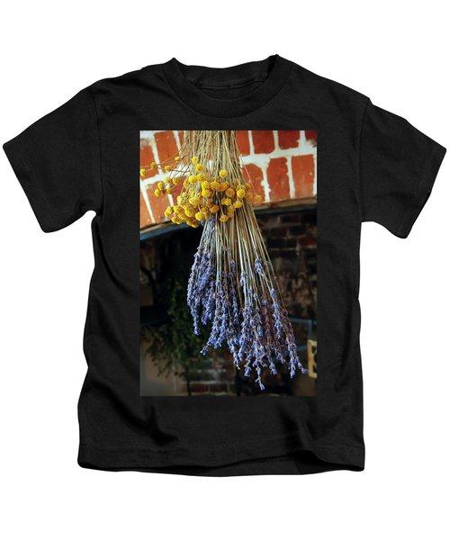 Jane Austen's Kitchen Kids T-Shirt
