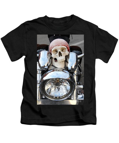 Jimmy Bones Kids T-Shirt