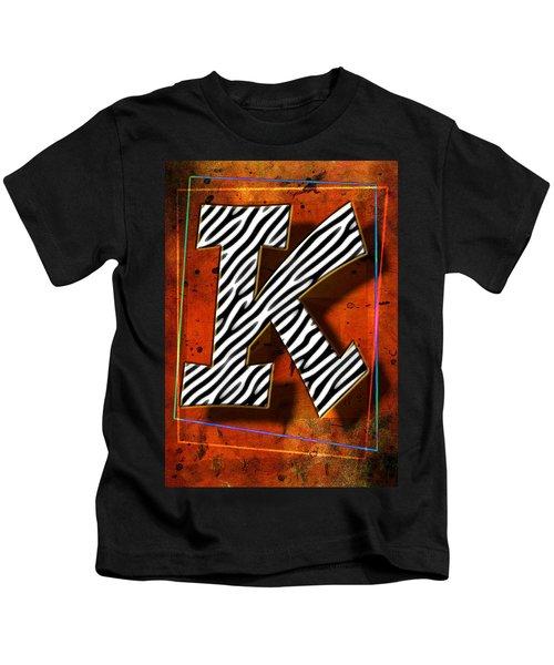 K Kids T-Shirt