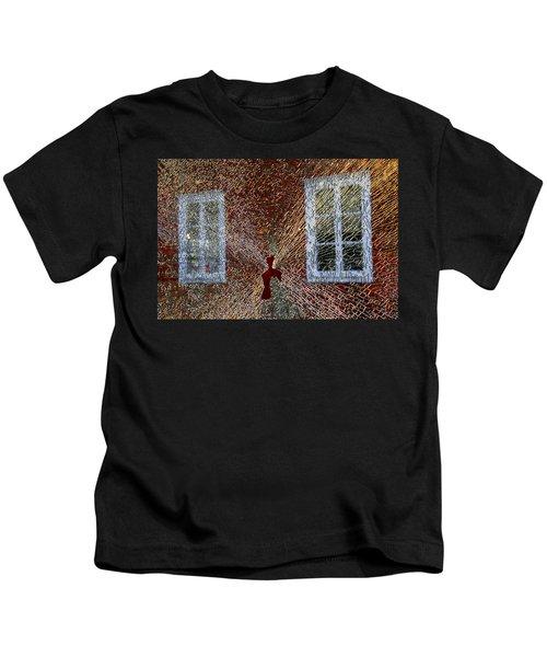 Kosta Shattered Kids T-Shirt