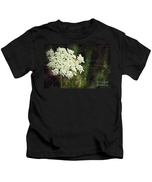 Lacy Anne Kids T-Shirt