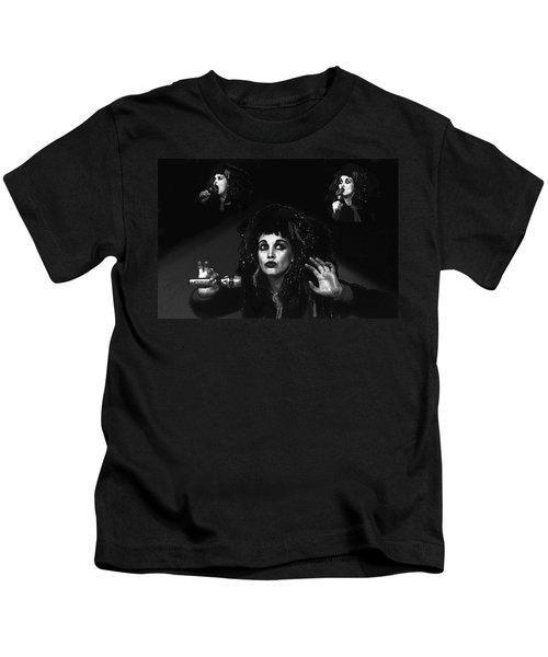 Lene Lovich  Kids T-Shirt