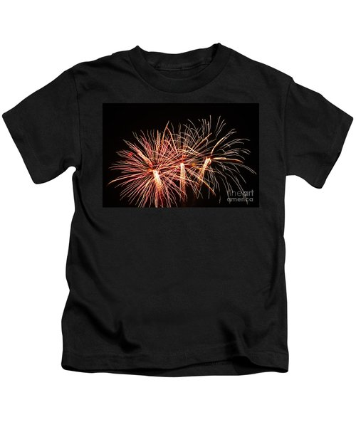 Light Painting Kids T-Shirt
