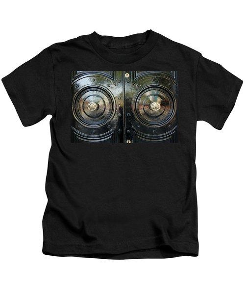 London Brass Kids T-Shirt
